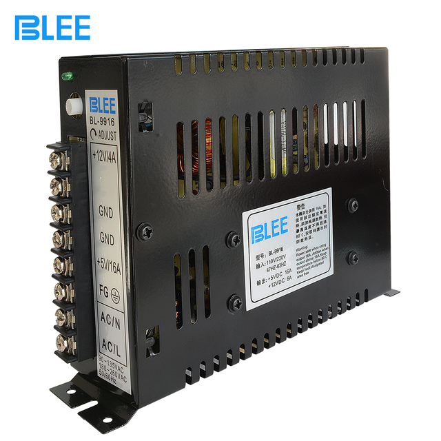 5v 15a 12v switching power supply box for arcade pinball jamma rh aliexpress com