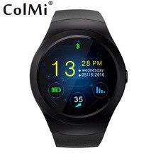 Smartwatch VS39 Colmi Bluetooth Alle Runde Ips-bildschirm 240*240 Uhr Antwort Dfü Anrufen IP54 Leben Wasserdicht MTK2502C SMS Smartwatch