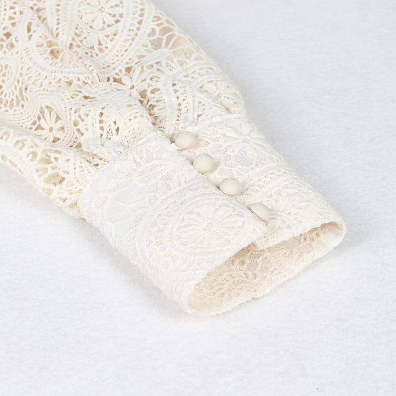 TWOTWINSTYLE Sleeve Bandage High 17