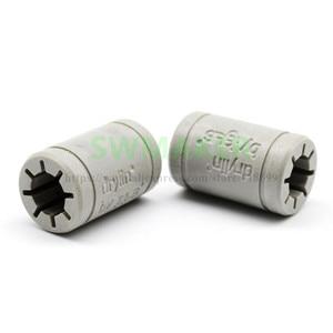 Image 4 - 7pcs Polymer SC8UU & Bracket 8mm Linear Rail Double Igus Drylin RJ4JP 01 08 for Anet/Tronxy/Reprap Prusa i3 3D printer