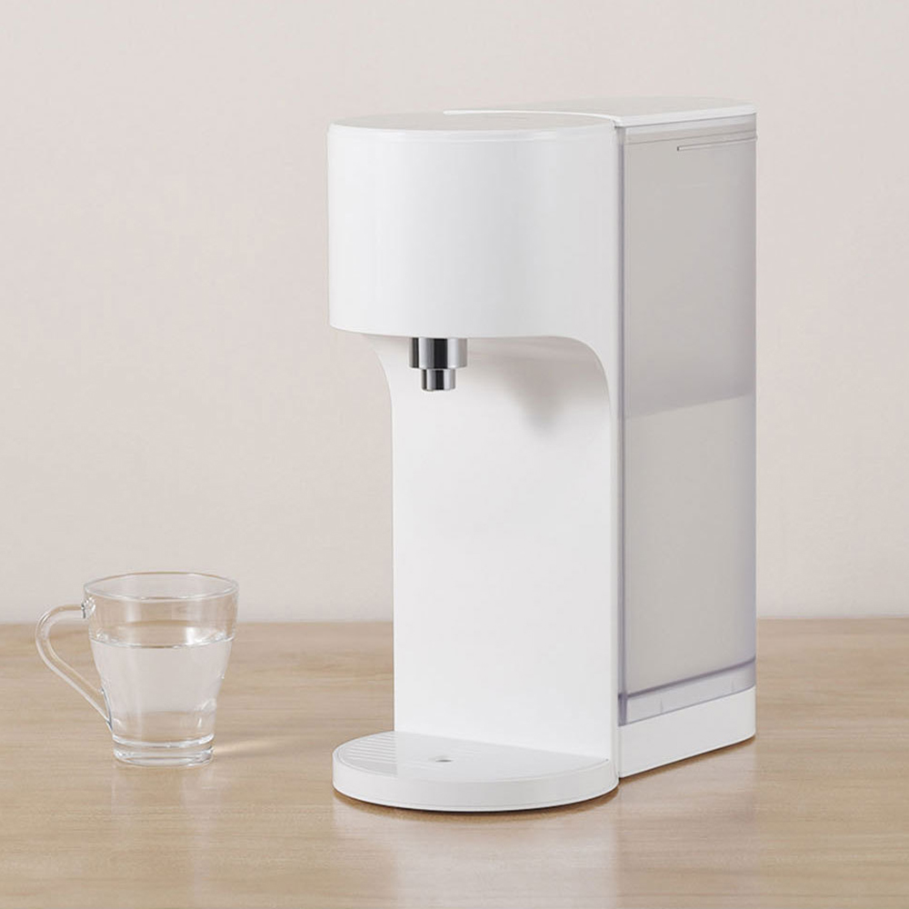 VIOMI Hot Water Dispenser APP Control 4L Smart Instant Water-Quality Indes Baby Milk Partner Heater Drinking Water Kettle image