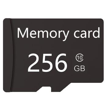 Micro SD Card 64GB 128GB 256GB Memory Card Real Capacity MicroSD TF card High Speed