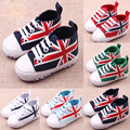 New Infant Toddler Baby shoes lovely soft sneakers boys girls infant toddler Soft Bottom Shoes  3 sizes for 0-1 years
