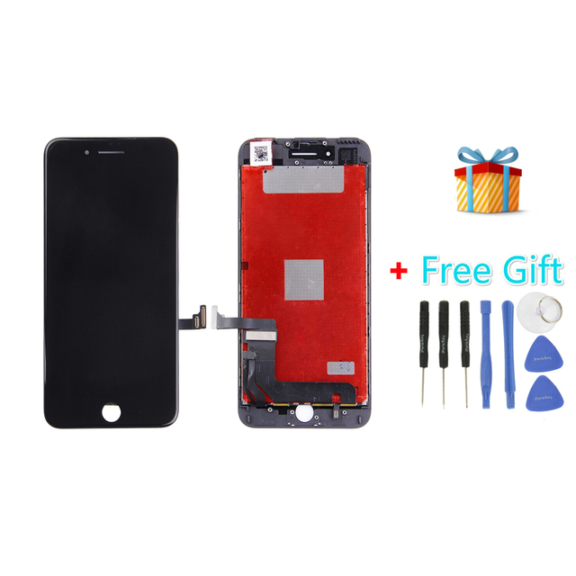 iPartsBuy for iPhone 7 Plus LCD Screen + Touch Screen Digitizer Assembly