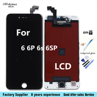 LCD Touch Screen Ecran For IPhone 6 6p 6s 6sp LCD Display Pantalla Digitizer Assembly Replacement