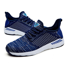 2019 New Athletic Air Mesh Running Shoes