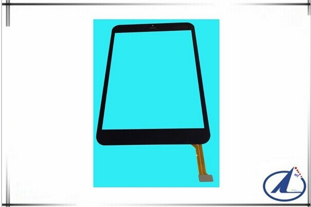 """New For 7.85"""" CROWN B855 3G Tablet touch screen Touch panel Digitizer Glass Sensor Replacement Free Shipping"""