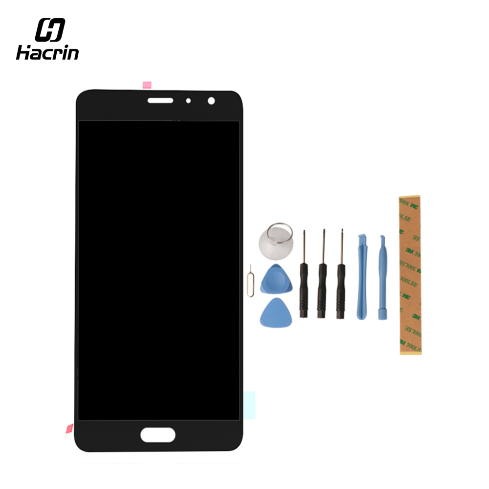 For Xiaomi Redmi Pro LCD Display Touch Screen With Tools Glass Panel Accessories Phone Replacement For
