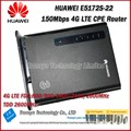 Wholesale Original Unlock 150Mbps HUAWEI E5172s-22  4G LTE CPE Wireless Router Support FDD B1 B3 B7 B8 B20 TDD 38