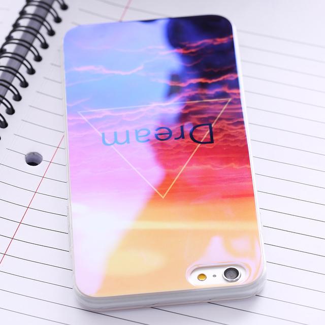Soft TPU iPhone Covers