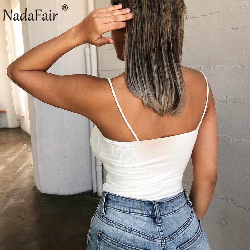 Nadafair неоновые боди для женщин с вырезом лодочкой и открытыми плечами сексуальный боди Летние обтягивающие Топы Femme Camis