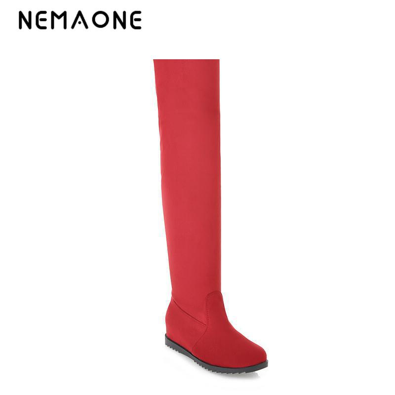 High Quality Size 4 Women's Boots Promotion-Shop for High ...