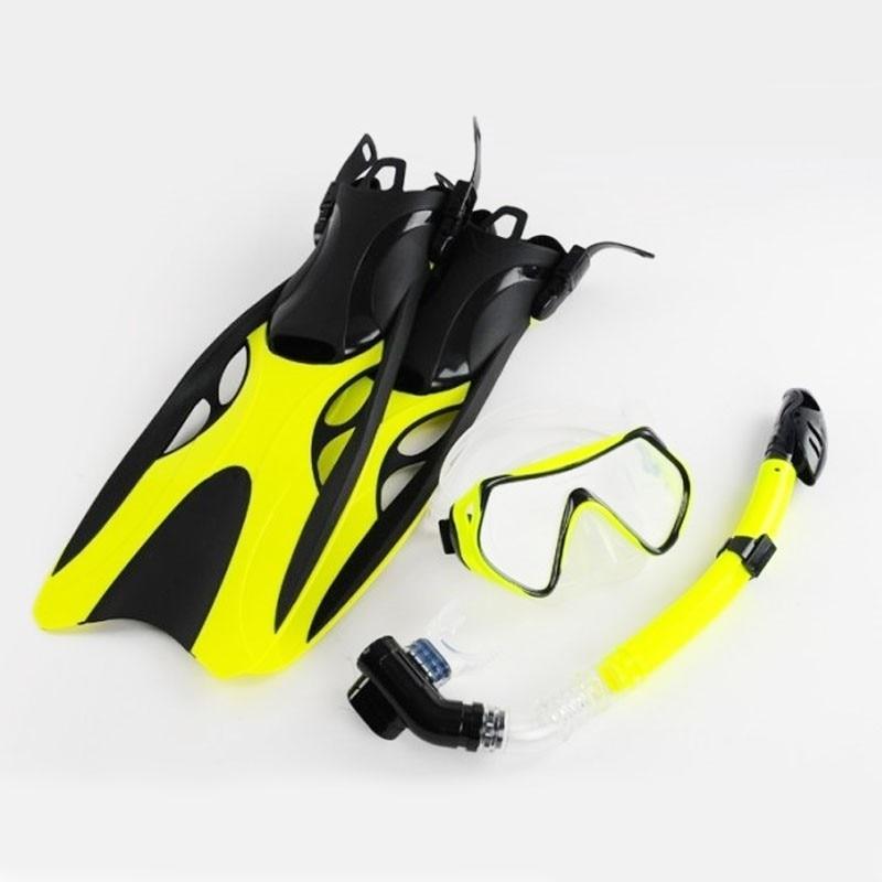 High Quality scuba diving mask