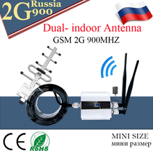 GSM Repeater 900MHz 2g UMTS 900Mhz 3G repeater celular Mobile Phone Signal booster amplifier