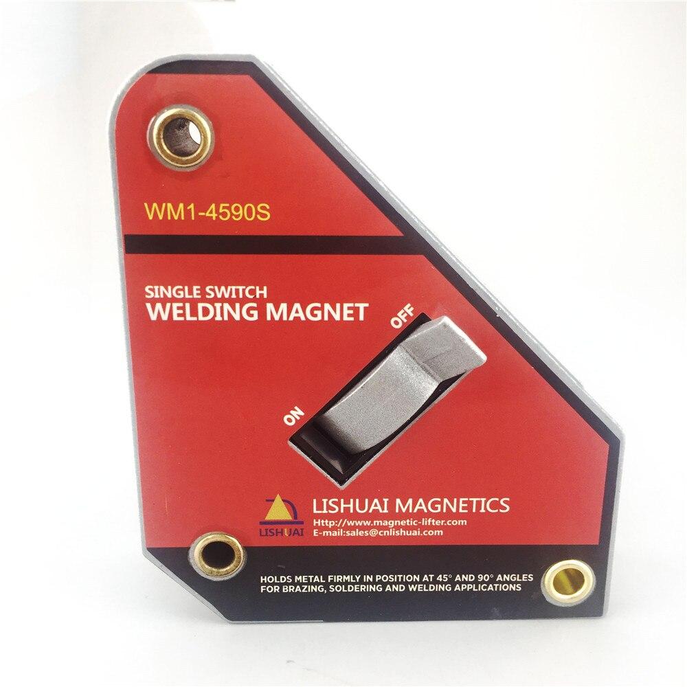 Купить lishuai неодимовый сварочный магнитный держатель для переключателя