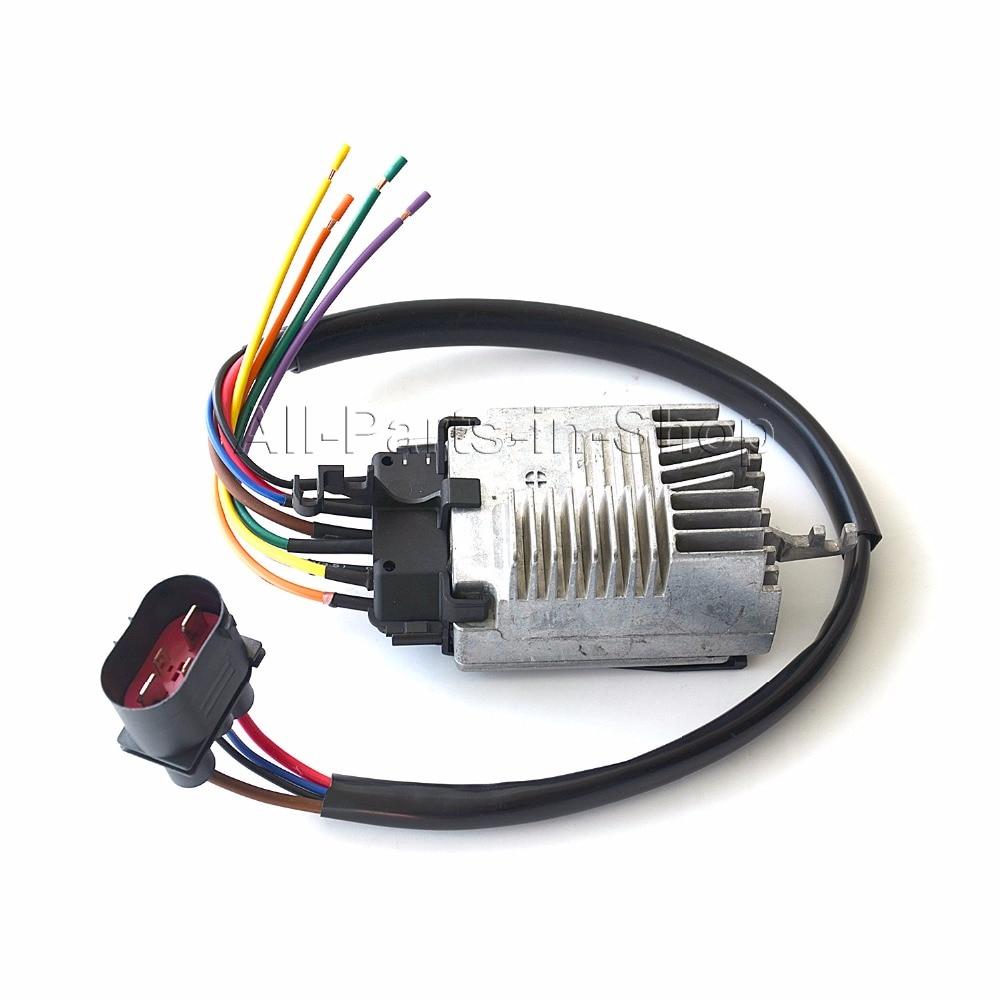 8E0959501AG RADIATOR FAN CONTROL UNIT MODULE For AUDI A4 A6 Quattro CABRIO  8E0959501G 8E0959501K 8E0959501AB-in Pistons, Rings, Rods & Parts from ...