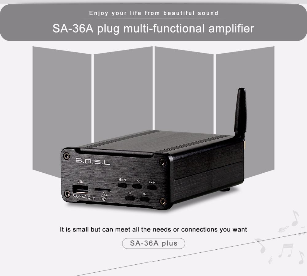 SA-36A Plus-D