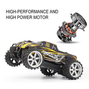 ownshinetoys Toys Off Road Rc Remote Control Truck Car