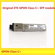 ZTE GPON CLASS C+ single mode SFP transceiver for OLT