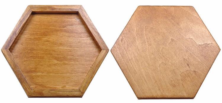 Kids Puzzles Wooden Toys Tangram/Jigsaw Board Wood Geometric Shape P Children Educational Toys 14