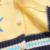 Nuevos Niños Otoño Invierno Ropa Unisex Niños Ocasional Boy Suéteres Cardigan de Punto escudo Suéter caliente Conjunto