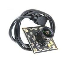 Модуль usb камеры cmos 1/27 ''оптический формат ov2710