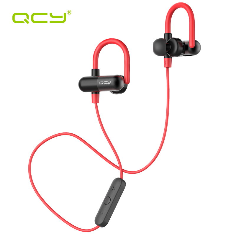 Ipx7 bluetooth earbuds sport - qcy bluetooth earbuds sets
