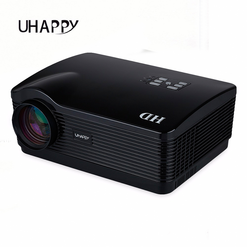 Aliexpress.com : Buy Uhappy H3 LCD LED Projector 3000