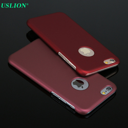 New phone cases for iphone 6 luxury ultra slim phone back cover for iphone 6 6s.jpg 250x250