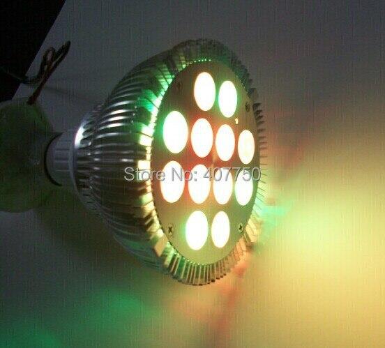 անվճար առաքում Եվրոպա AC85v / 265V IR - LED լուսավորություն - Լուսանկար 4