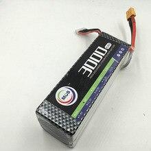 MOS 6 S lipo batterie 22.2 v 3000 mAh 40C Pour rc avion livraison gratuite