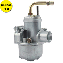 12mm Carburetor Puch for Moped Bing Style Carb Stock Maxi Sport Luxe Newport Cobra Carburetor puch card