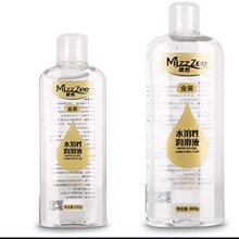 200/400ml Female Pleasure Water-Soluble Lubricant SPA Body Massage Lube Anal Vaginal Lubricating Gel Sex Toys For Couples