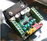 Tb6560 stepper motor driver board , 16 subdivision, 3A, CNC, 42, 57 drivers, DM6560