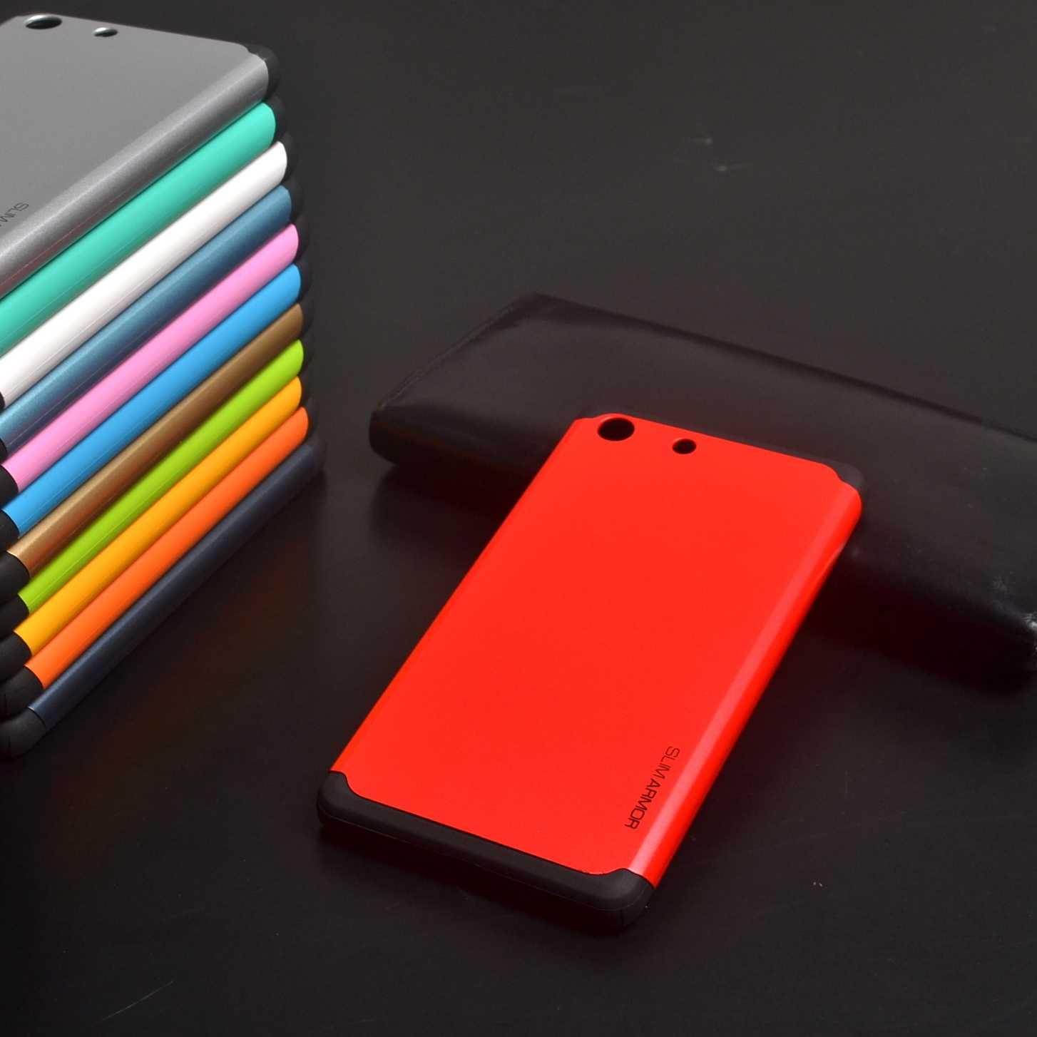 Модный противоударный тонкий защитный чехол для Sony Xperia M5 e5603 e5606 e5653 Чехлы для мобильных телефонов защитный силиконовый чехол + 1 пленка бесплатно
