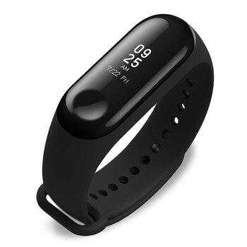 Xiaomi smart tracker heart rate monitor