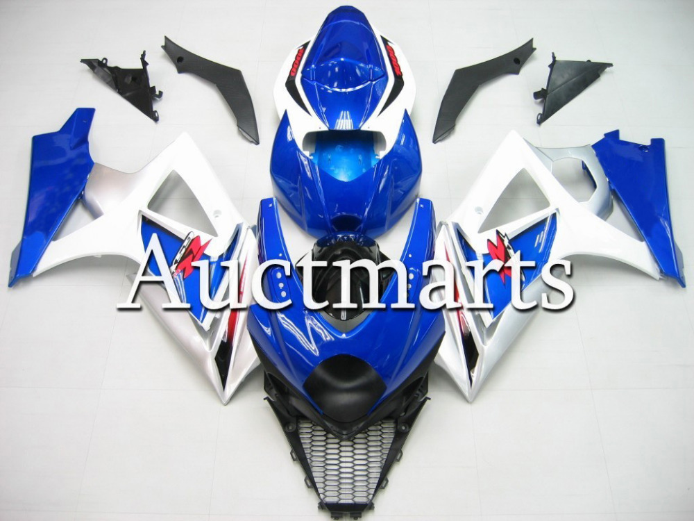 Fit for Suzuki GSX-R 1000 2007 2008 ABS Plastic motorcycle Fairing Kit Bodywork GSXR1000 07 08 GSXR 1000 GSX 1000R K7 CB06 waase cnc aluminum exotic kickstand kick side stand for suzuki gsxr1000 gsxr gsx r 1000 k7 2007 2008