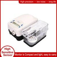 Cofoe Medical Breathing Machine Portable Respiratory Ventilator Auto CPAP Single level for Snoring Sleep Apnea for home use