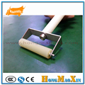 5cm Manual OCA Film Roller Bulldozed Flat Tire for LCD Screen Laminating OCA on LCD for Samsung iPhone Sony HTC