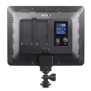 Image 5 - Viltrox VL200T Super Dünne Studio Foto Video LED Licht Panel Dimmbare Beleuchtung 3300  5600K für Fotografie Video Beleuchtung studio