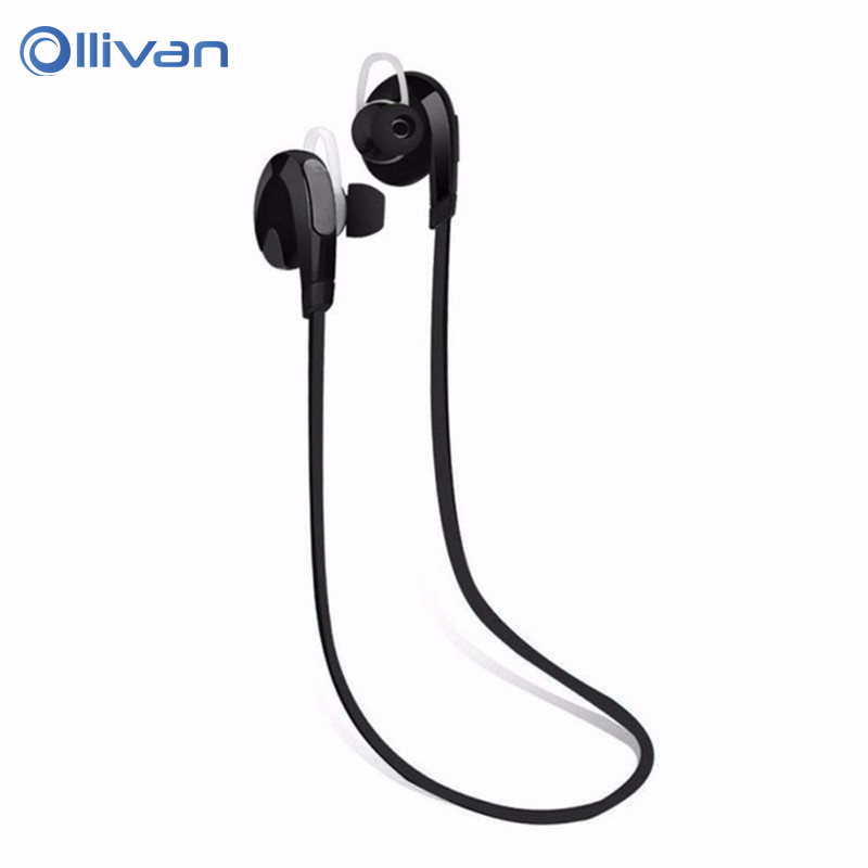 OLLIVAN Sport headsets wireless bluetooth earphone CVC6.0 noise reduction waterproof headset APT-X lossless sound quality dental endodontic root canal endo motor wireless reciprocating 16 1 reduction