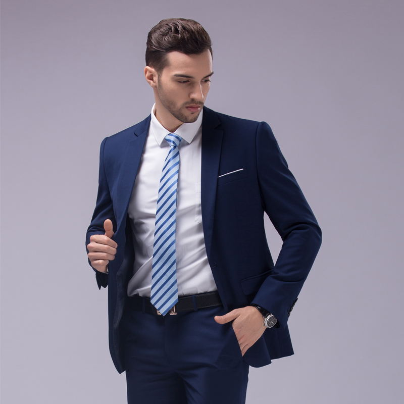 Gents Coat Suit Style - Go Suits
