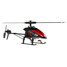 Walkera Hot 100 Original Master CP Flybarless 6 Axis Gyro 6CH BNF RC Airplane