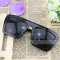 Men women Sunglasses for Brand Designer Female Male Vintage Sun Glasses Masculine Men's Women's Glasses Fashion Man Eyeglasses