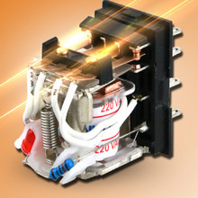 mini relay 12v 4 feet normally open 10a t73 electromagnetic relay jqc 3f silver contact 5pcs lot free shipping 10A HH62P AC220V AC110V Intermediate electromagnetic relay 220v 110V relay 12v rele relay 24v DC12V DC24V eight feet