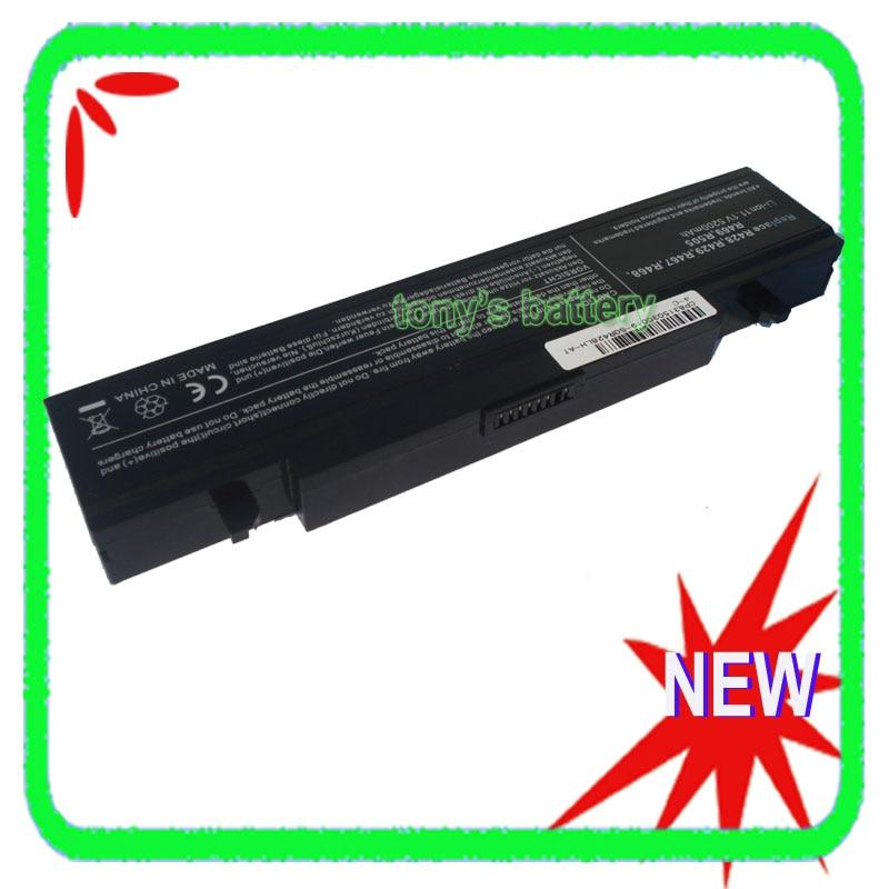 6 Cellules Batterie Pour Samsung RV408 RV410 RV411 RV415 RV420 RV508 RV510 RV511 RV513 RV515 RV520 Portable