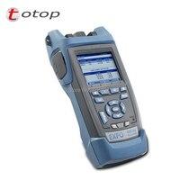 Handheld EXFO OTDR AXS 110 23B 04B 1310/1550nm 37/35dB Integrated VFL