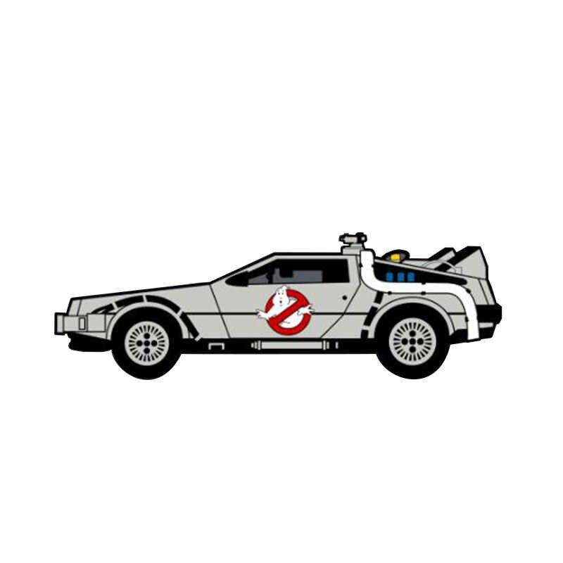 Ghostbusters untuk Masa Depan Pin