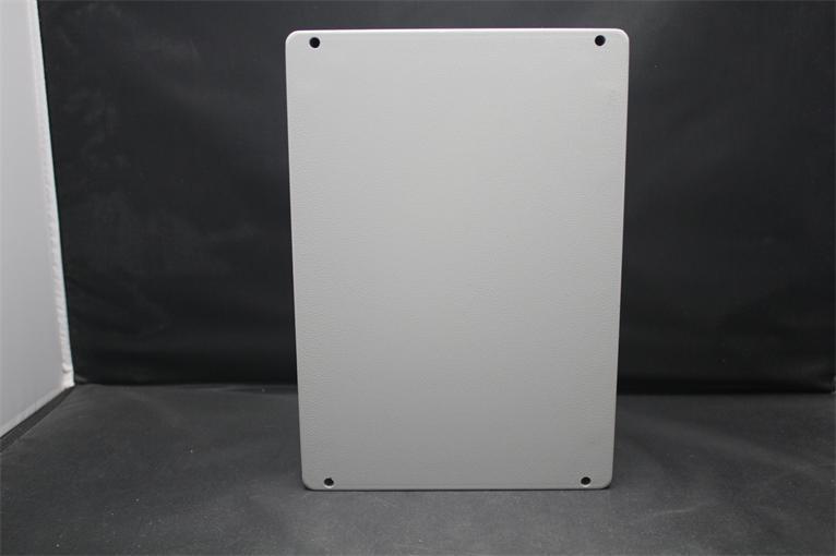 260*185*96MM Waterproof Aluminium Box,Aluminum Profile,Aluminum Extrusion Box 1 piece free shipping aluminum amplifier case extruded aluminum box projects 96x33x140 mm aluminium profile