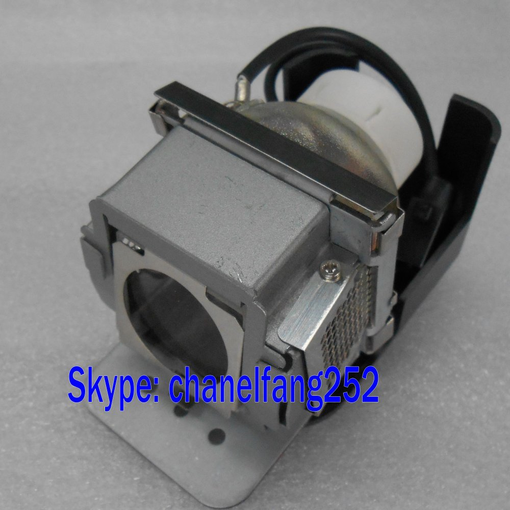 5J.08001.001 Projector Lamp With Housing For MP511 Projector projector lamp uhp 300 250w 1 1 e21 7 5j j2n05 011 lamp with housing for sp840
